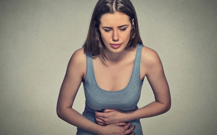 signs of fibromyalgia - irritable bowel and bladder