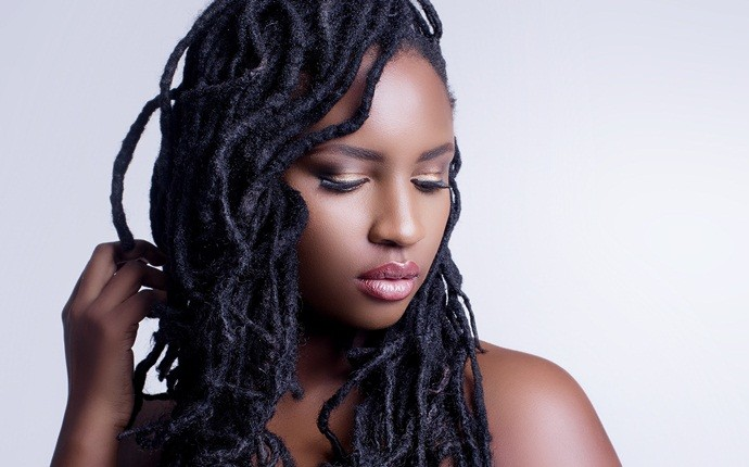 how to maintain dreadlocks - opt for a good locktician