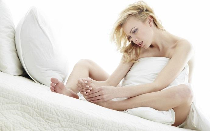 signs of fibromyalgia - restless legs