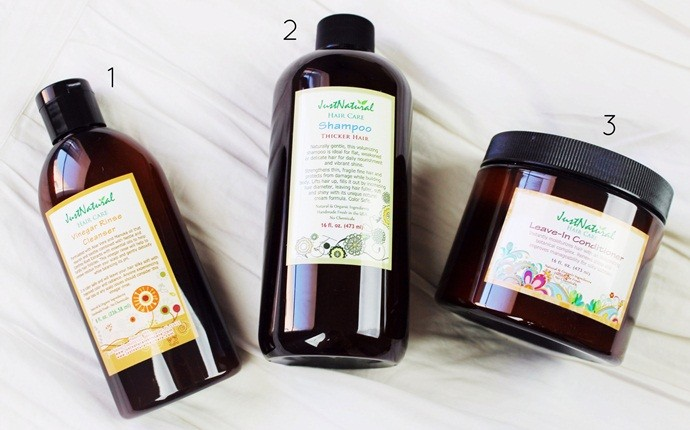 how to maintain dreadlocks - use natural haircare products
