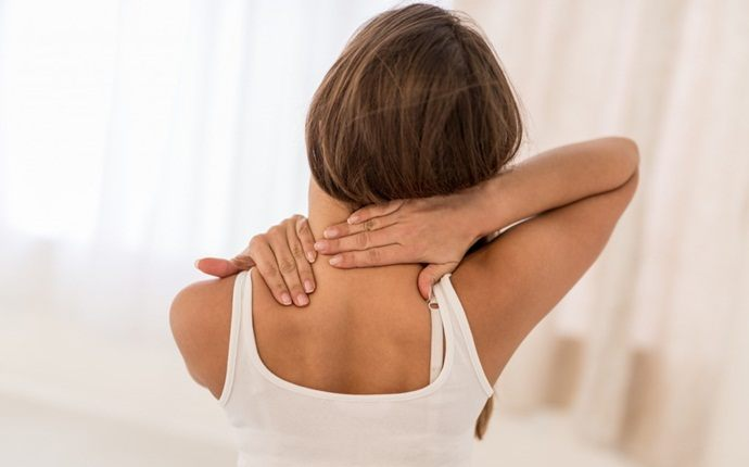 signs of fibromyalgia - widespread pain