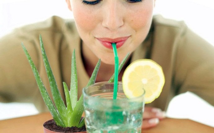 aloe vera for acid reflux - aloe juice