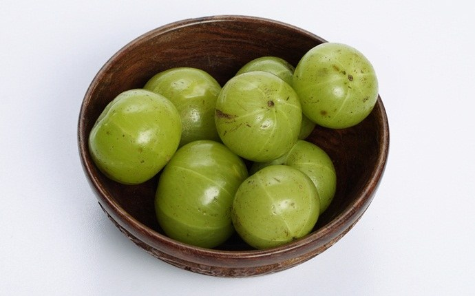how to cure numbness - amla or indian gooseberry remedy