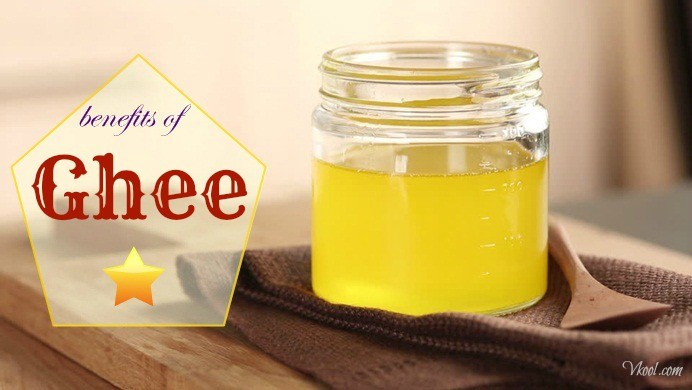 Top 20 Benefits Of Ghee On Health & Beauty