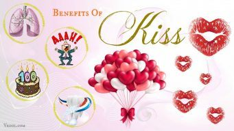 benefits of kiss