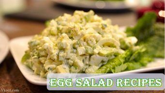 healthy egg salad recipes