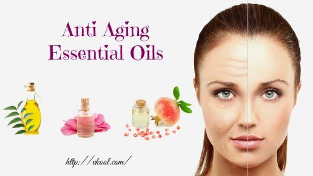 top 10 anti aging essential oils