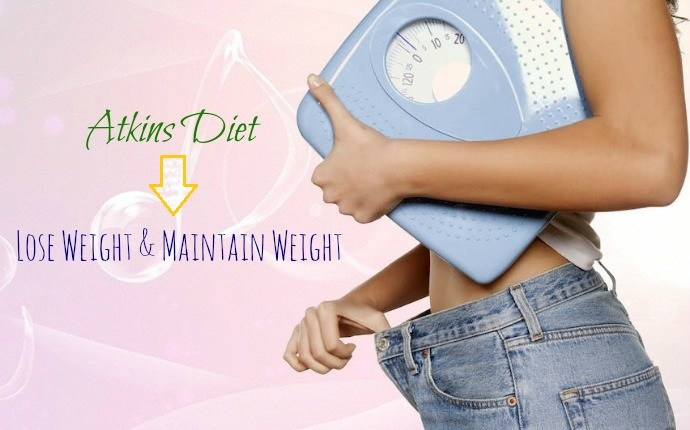 benefits of atkins diet - lose weight & maintain weight
