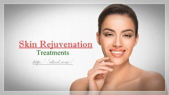 facial skin rejuvenation treatments