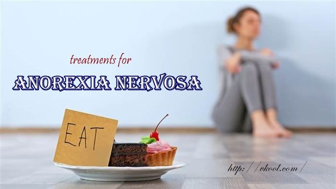 alternative treatments for anorexia nervosa