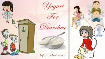 how to use yogurt for diarrhea