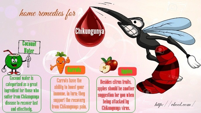 natural home remedies for chikungunya not many people know