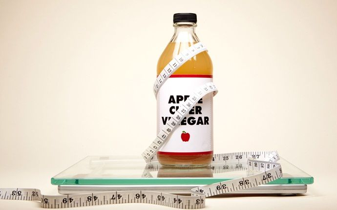 how to use apple cider vinegar for weight loss - acv with water