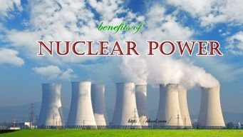 benefits of nuclear power for mankind