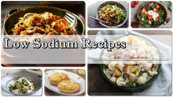 tasty low sodium recipes