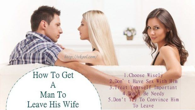 How to make a married woman want you sexually
