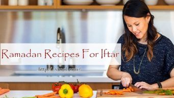 healthy ramadan recipes for iftar