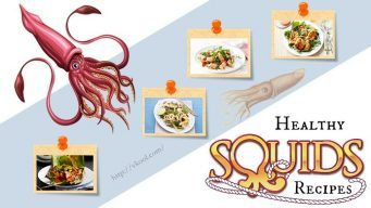 best healthy squid recipes