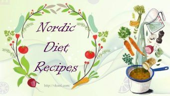 new nordic diet recipes