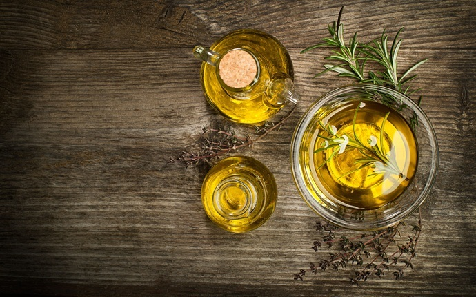 olive oil for acne - olive oil overnight