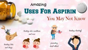 amazing uses for aspirin