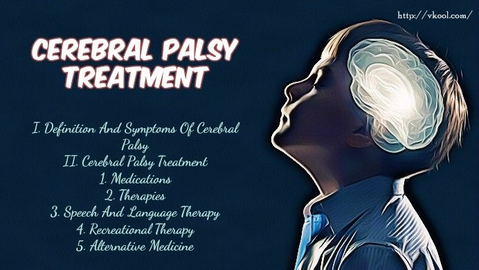 cerebral palsy treatment options