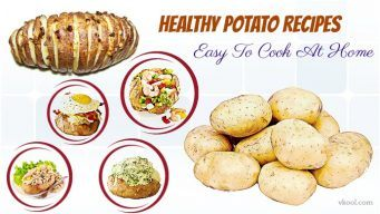 healthy potato recipes easy