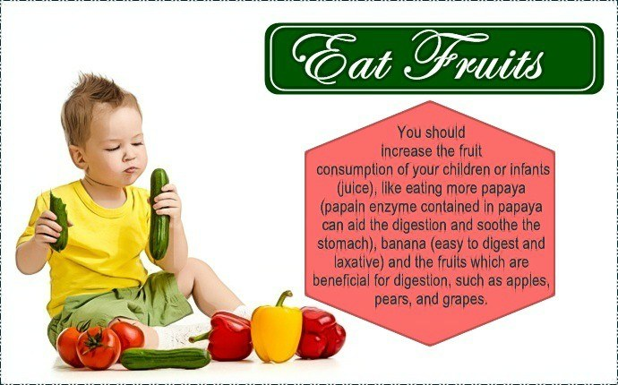 home remedies for indigestion - eat fruits