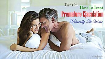 how to treat premature ejaculation at home