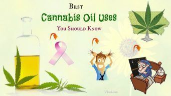best cannabis oil uses