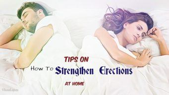 how to strengthen erections naturally