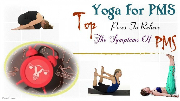 yoga for pms symptoms