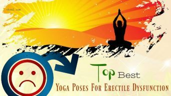 best yoga poses for erectile dysfunction