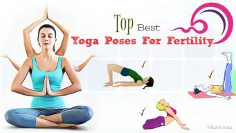 best yoga poses for fertility